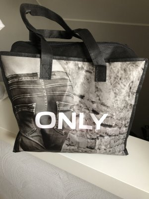Only Borsa da shopping multicolore