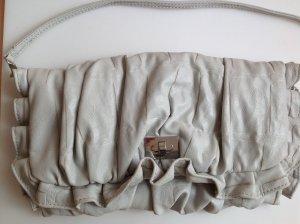 Tasche, pochettes fiorelli grau