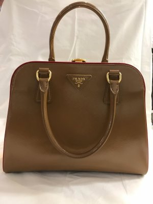 Prada Sac Baril multicolore