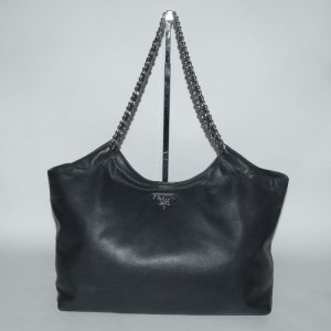 Prada Shopper noir