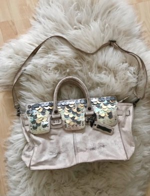 Tasche Replay mit Pailletten / usedlook