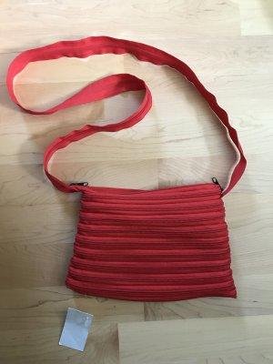 Tasche, rot