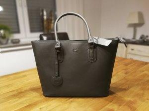 Sansibar Shopper grey