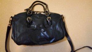 Liebeskind Handbag black leather