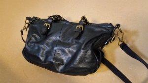 Tasche schwarz Liebeskind Ledertasche Handtasche