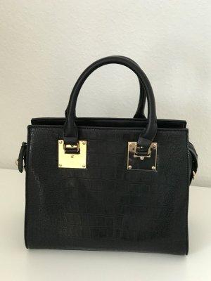 Tasche schwarz neu ohne Etikett