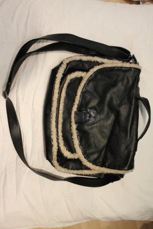 Tasche schwarz s.Oliver