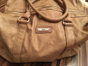 Tasche (Shooter) in beige