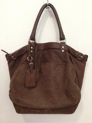 Tasche/ Shopper aus Echtleder von Vanessa Bruno