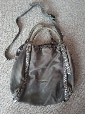 Tasche/Shopper Liebeskind Denise *neuwertig* grau