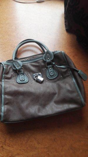 Tasche / Shopper mit Schloss