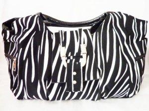 Tasche Streifen NEU ✔ Lack Wet Look Kariert Rockabilly Rockabella Sommer Urlaub Tasche Henkeltasche Designer Shopper
