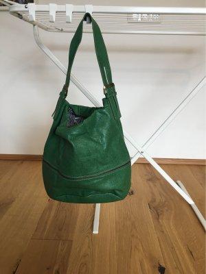 Tamaris Pouch Bag green-forest green
