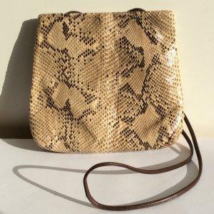 Tasche  / Tasche Leder