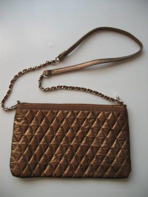 Mango Carry Bag bronze-colored