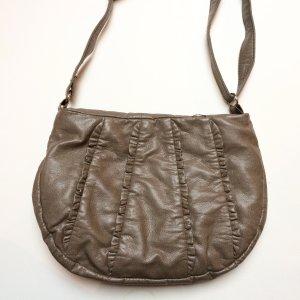 Tasche | Umhängetasche | grau | H&M