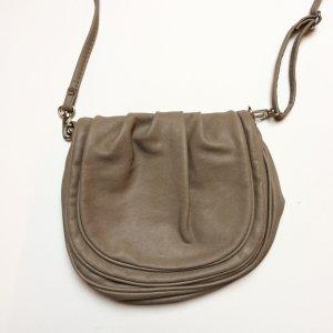 Tasche   Umhängetasche   H&M   grau   klein