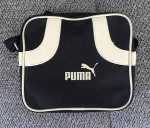 Tasche und Geldbörse von Puma