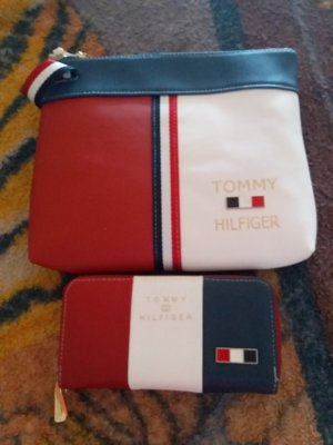 Tommy Hilfiger Bolso multicolor