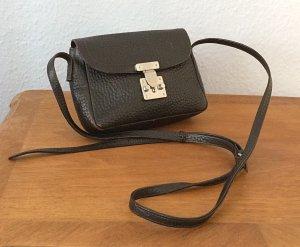 voi Crossbody bag multicolored leather