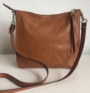 Tasche von Abro, cognac-farben