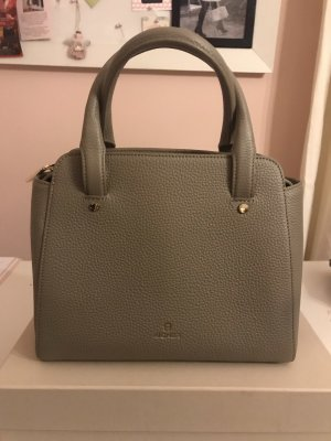 Aigner Carry Bag grey brown