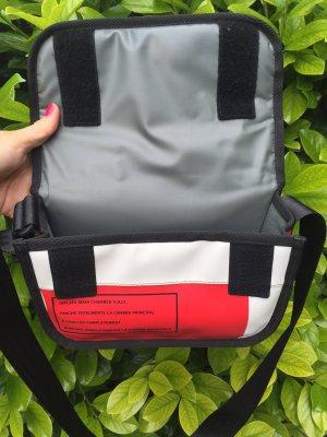 Tasche von Airbag // Vintage // aus Luftmatratzen