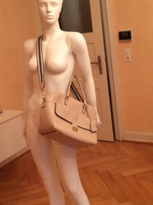 Anya hindmarch Sac à main beige