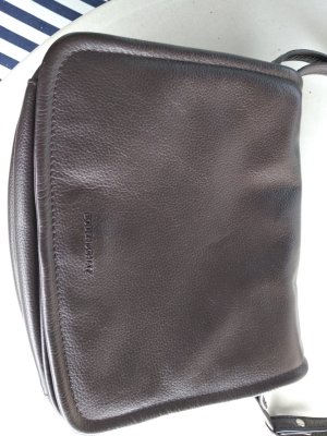 Bodenschatz Handbag dark brown