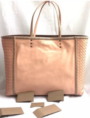 Bottega Veneta Shopper multicolore