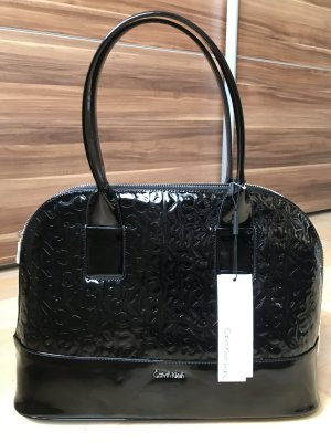 Tasche von Calvin Klein Maggie Large Satchel - NEU !!! ❤️