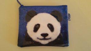 Mini Bag multicolored synthetic material