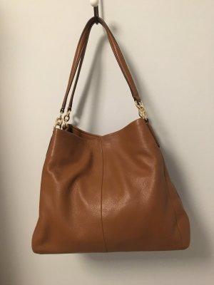 Tasche von COACH, Leder, neu, ORIGINAL