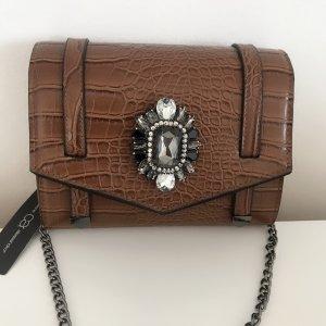 Collezione Alessandro Mini Bag brown