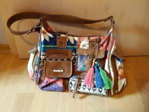 Desigual Shoulder Bag multicolored