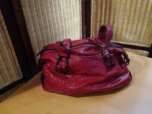 #Tasche von #Esprit in Lackoptik
