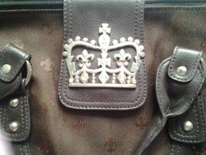 Tasche von Friis & Company dunkelbraun