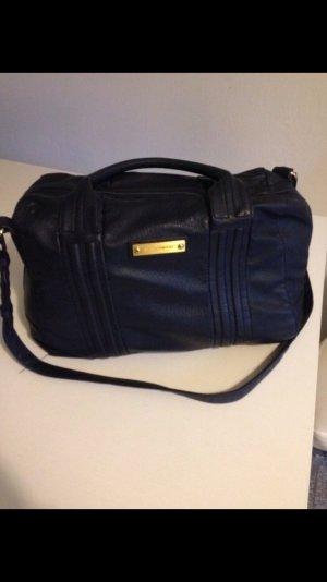 Tasche von Friis & Conpany dunkelblau
