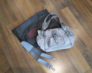 Tasche von George Gina & Lucy in Grau
