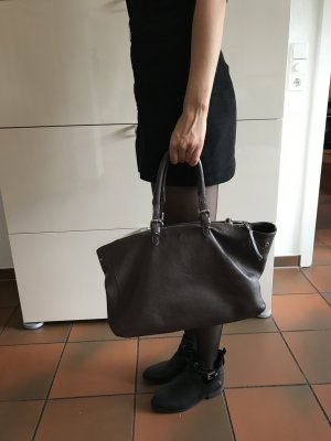 Gianni chiarini Borsetta marrone scuro