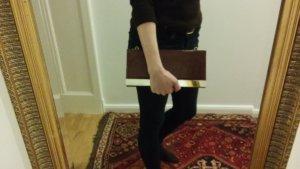 Tasche von Goldpfeil