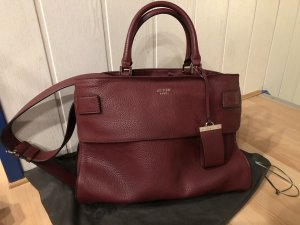 Guess Carry Bag brown red