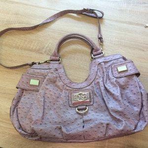 Tasche von Guess in lila