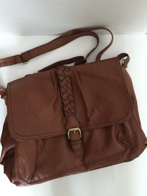 Tasche von H&M in braun
