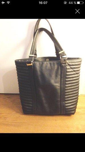 Tasche von H&m in schwarz