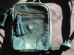 Tasche von L.Credi infertil echtes Leder