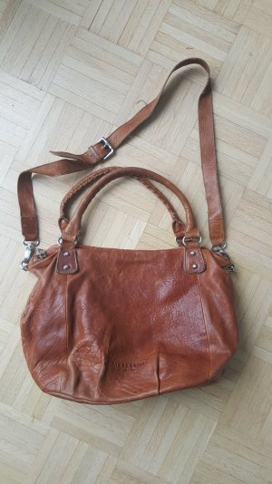 Liebeskind Bag brown leather