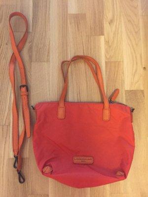 Tasche von Liebeskind in orange!!!