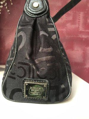 comprar online cf004 8f163 Liz Claiborne Bolso negro-gris