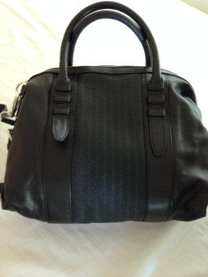 Tasche, von Lloyd, neu, Leder, in Schwarz